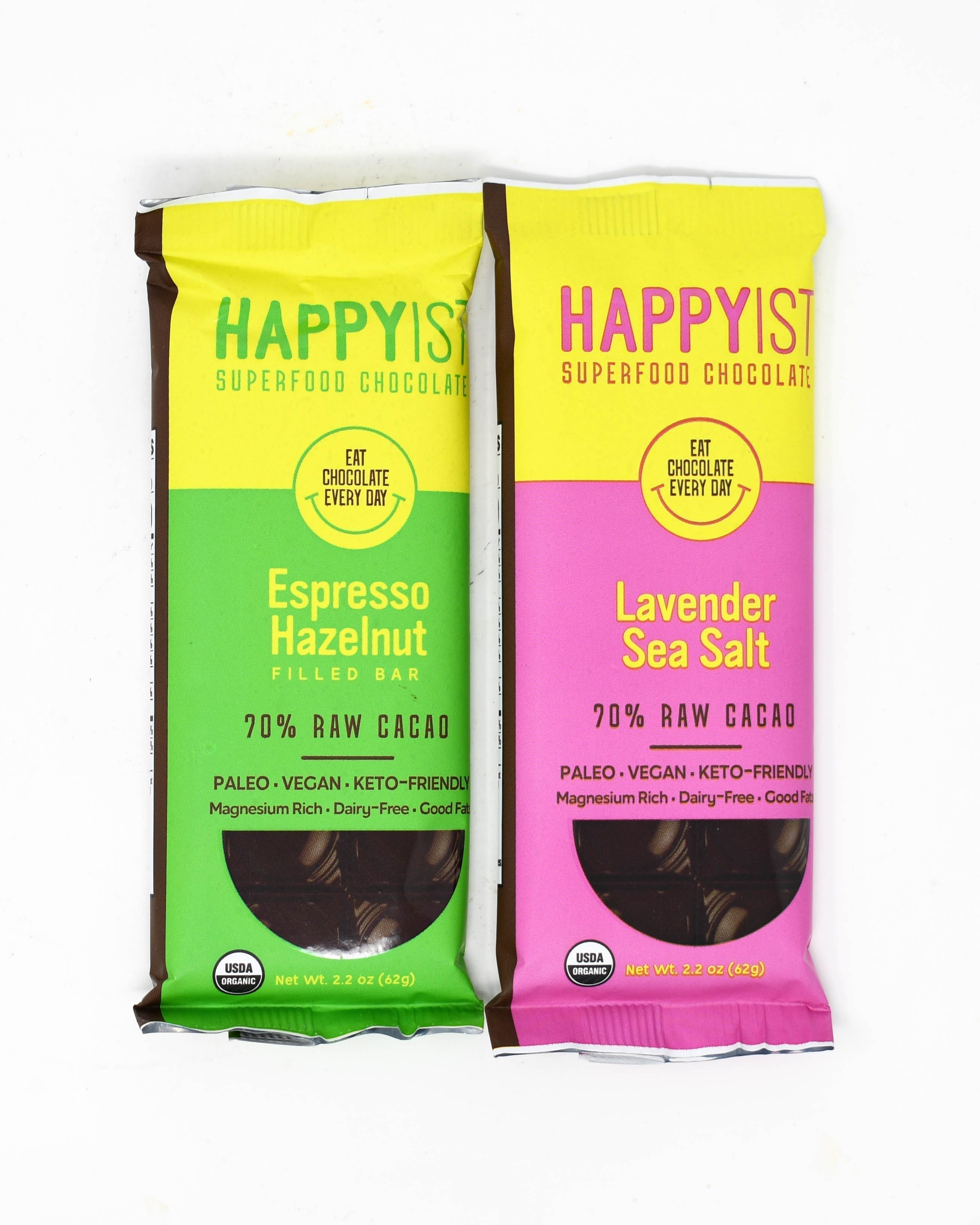 Happyist Chocolate