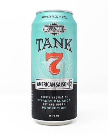 Boulevard Tank 7 Saison