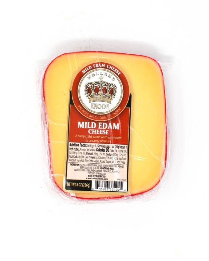 Mild Edam Cheese