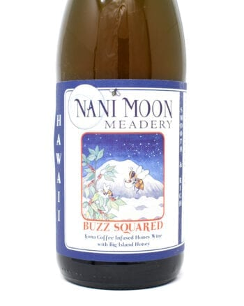 Nani Moon Meadery, Buzz Squared