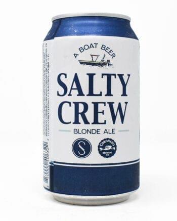 Salty Crew Blonde Ale