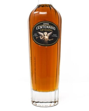 Gran Centanario Leyenda Tequila
