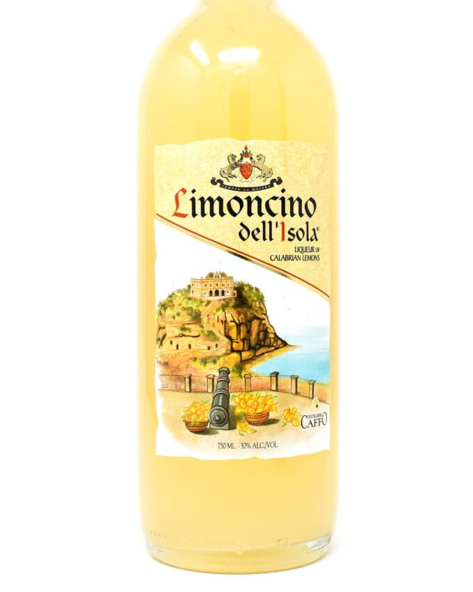 Limoncino dell'lsola