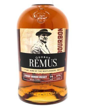 George Remus Straight Bourbon