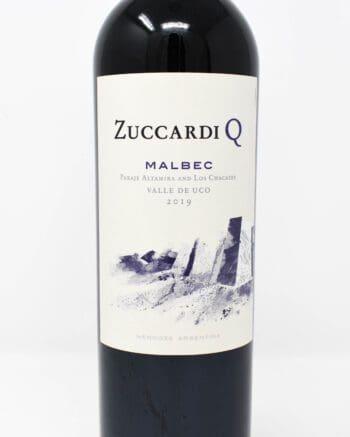 Zuccardi Q Malbec