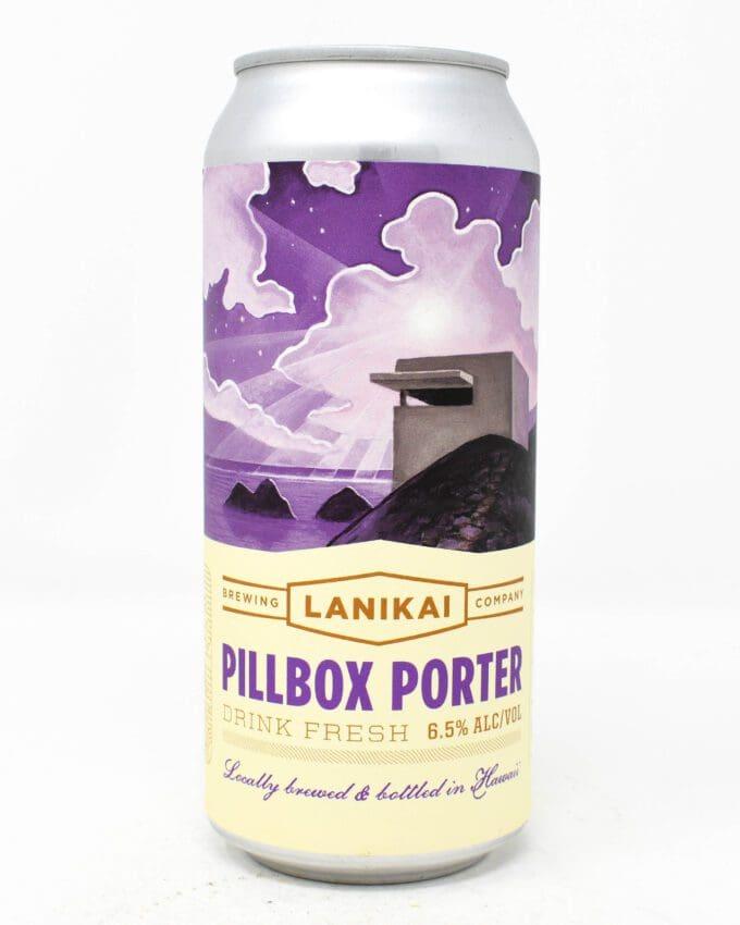 Lanikai Pillbox Porter