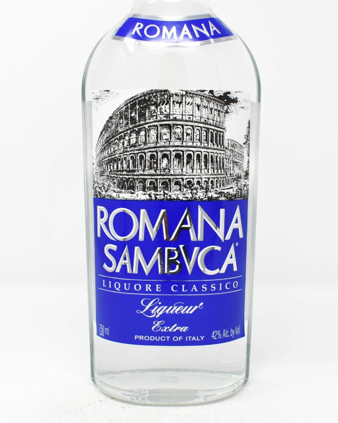 Romana Sambuca