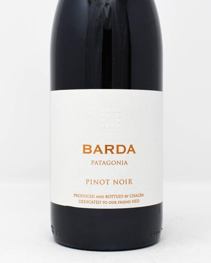 Chacra, Barda, Pinot Noir, Patagonia 2019