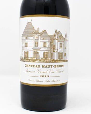 Chateau Haut-Brion 2018
