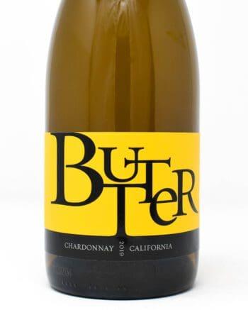 Butter Chardonnay 2019