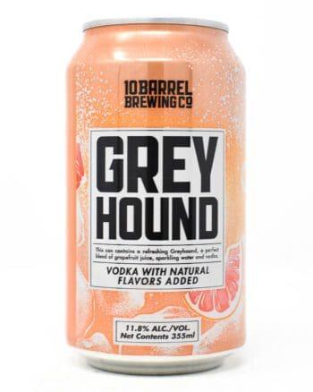 10 Barrel Brewing Co., Greyhound Cocktail, 12oz Can