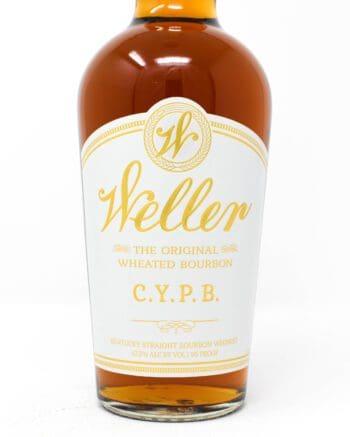 Weller, C.Y.P.B., Bourbon, 750ml
