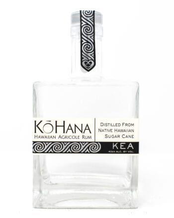 KoHana, Kea, Hawaiian Agricole Rum 750ml