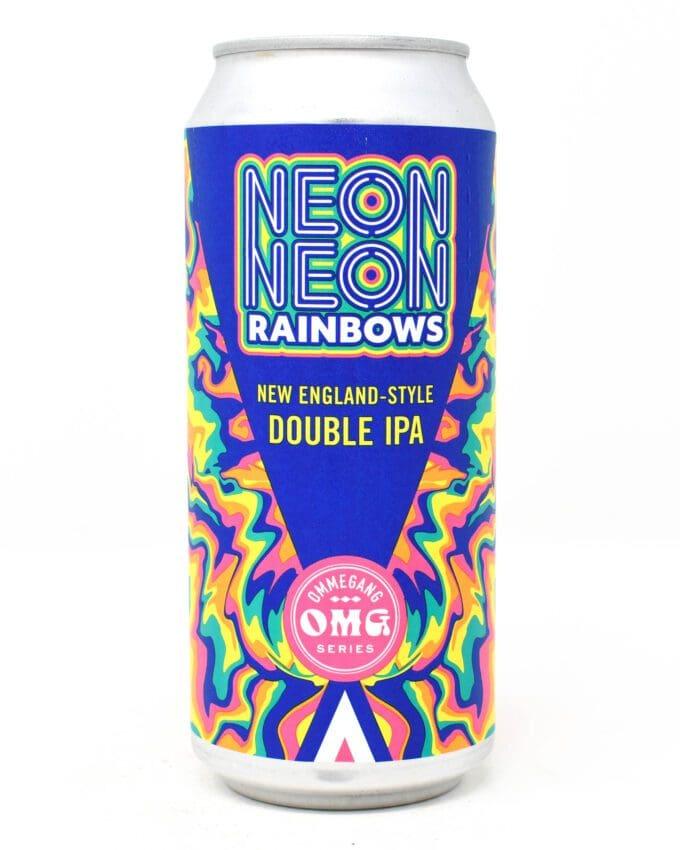 Ommegang Neon Neon Rainbows