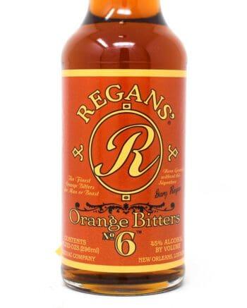 Regans Orange Bitters 10oz