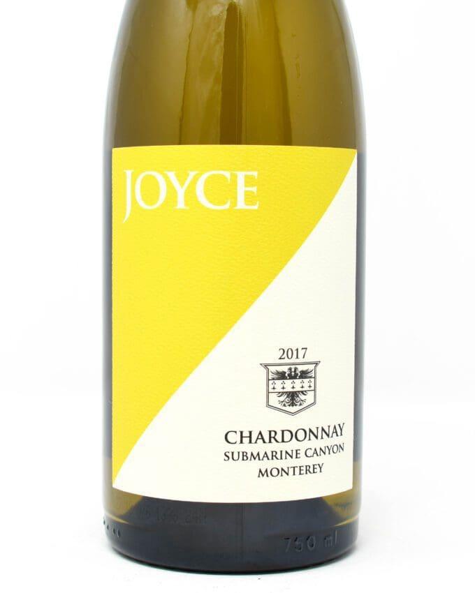 Joyce Chardonnay