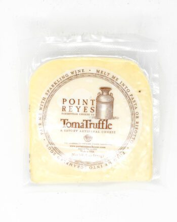 Point Reyes Tomatruffle