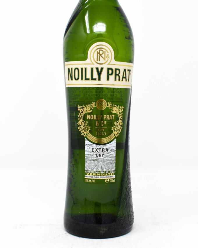 Noilly Prat, Extra Dry Vermouth, 375ml