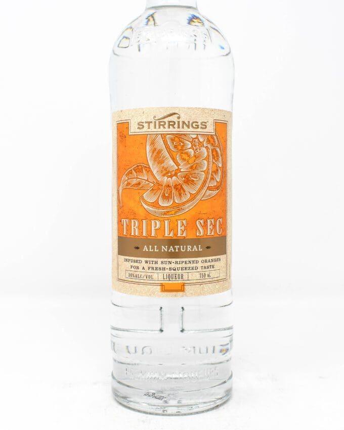 Stirrings Triple Sec