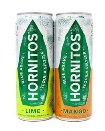 Hornitos Tequila Seltzer