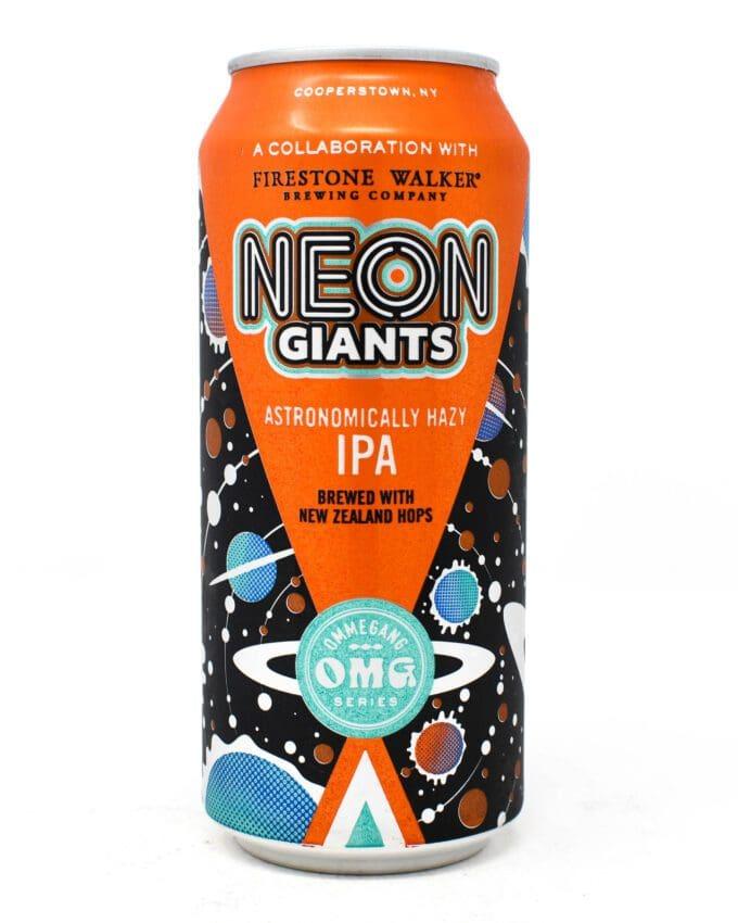 Ommegang Neon Giants IPA