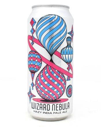 Modern Times Wizard Nebula