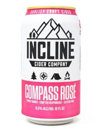 Incline Cider, Compass Rose Cider