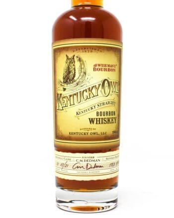 Kentucky Owl, Batch #11, Bourbon