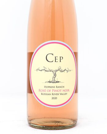 Cep, Rose of Pinot Noir