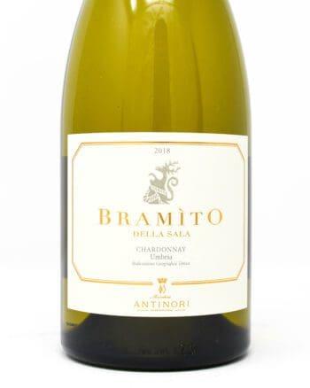 Antinori, Bramito, Chardonnay 2018