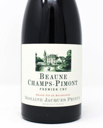 Domaine Jacques Prieur, Beaune Champs-Pimont, Premier Cru