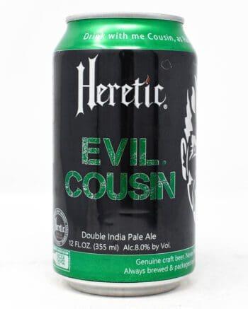 Heretic, Evil Cousin, DIPA