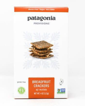 Patagonia Provisions, Breadfruit Crackers